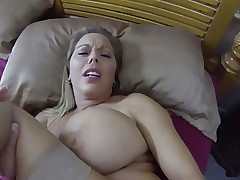 Stepmom & Stepson Affair 61 (Mom I Always Get What I Want) video